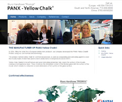 PANX Yellow Chalk